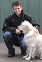 Daniel Stevens' Secrets to Dog Training